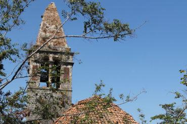 Старая Приходская церковь