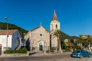 Церковь Св. Рока