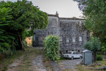 Форт Донья Ластва