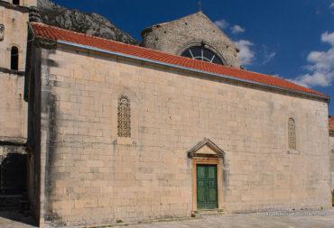 Церковь Св. Николы