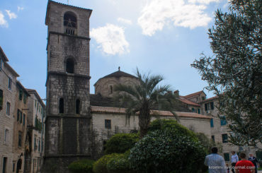 Церковь Св. Марии Речной