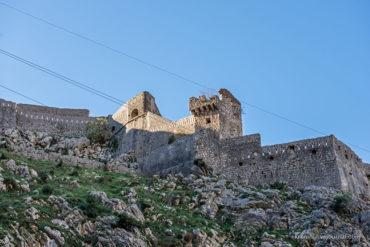 Башня Контарини (Четвертые ворота)