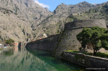 История Черногории. Албания Венета