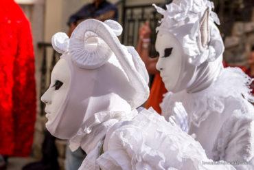 Фестиваль Уличного Театра в Будве