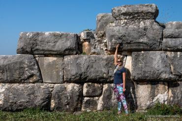 Кто построил древний Даорсон?