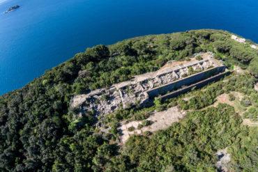 Форт Луштица