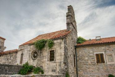 Церковь Санта Мария ин Пунто