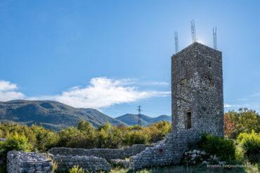 Монастырь Острос