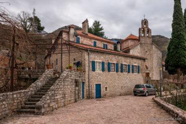 Монастырь Прасквица