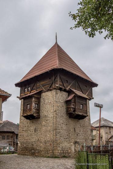 Башня Реджепагича