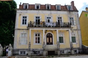 Дом Джукановичей