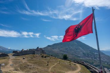 Знакомство с Албанией