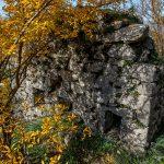 Крепость Спуж