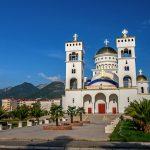 Бар. Православный собор