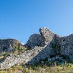 Крепость Медун