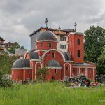Рожае. Церковь Ружица