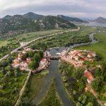 Вирпазар. Вид с воздуха