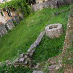 Фундаменты раннехристианской базилики