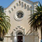 Церковь Св. Иеронима