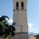 Колокольня церкви Св. Иеронима