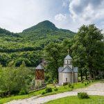 Монастырь Шудикова.