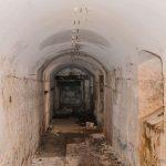 Форт Кабала. Внутренние помещения