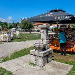 Негуши. Туристический базар
