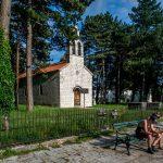 Влашка церковь