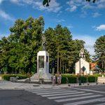 Ловченска вила и Влашка церковь