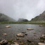 Велико Скрчко озеро