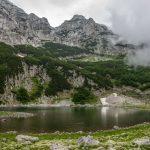 Мало Скрчко озеро