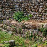 Слои древнегреческой кладки. Старый Улцинь