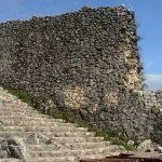 Амфитеатр в крепости Бедем