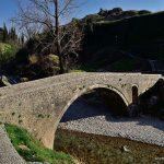 Подгорица. Мост через Рыбницу