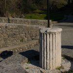 Античные фрагменты в Подгорице