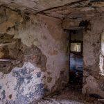 Форт Клинцы. Внутренние помещения