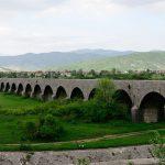 Мост Царя Александра III
