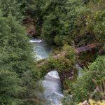 Монастырь Морача. Старый мостик
