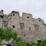 Форт Ундер Гркавац