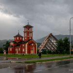 Мойковац. Храм Рождества Христова