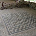Римские мозаики в Рисане