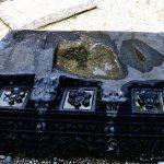 Фрагменты римской виллы