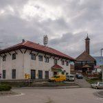 Плав. Царская мечеть