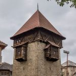 Башня Реджепагича. Плав