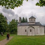 Церковь Св. Архангела Михаила в Андриевице