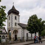 Плевля. Церковь Св. Петки