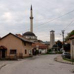 Мечеть Хуссейн-паши в Плевле