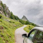 Альпийская дорога