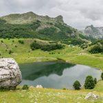 Букумирско озеро