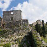 Малая крепость Сан-Джоанни